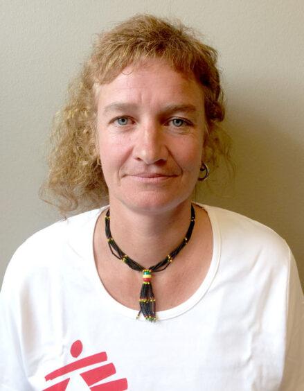 Helle Lhjungmann Pedersen